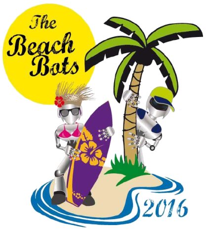 Logo The BeachBots